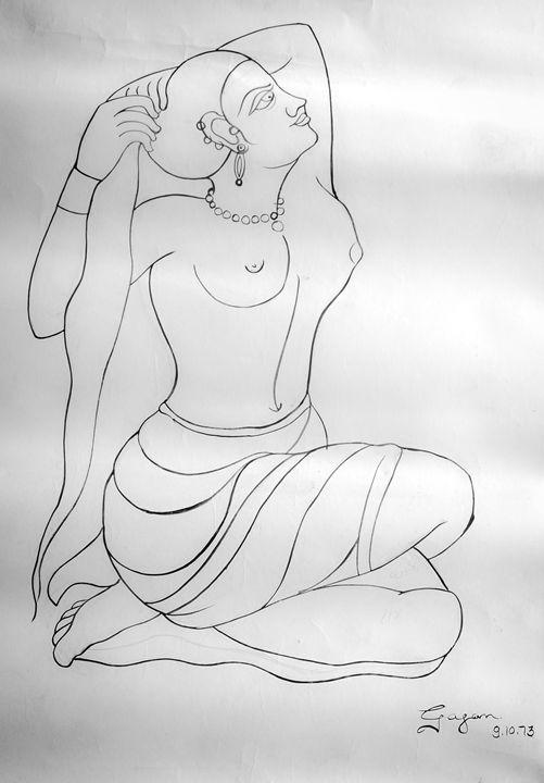Shringar - Gagan's Art