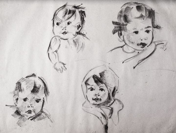 The Expressions - Gagan's Art
