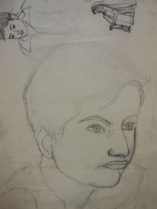 My Dear Ones - Gagan's Art