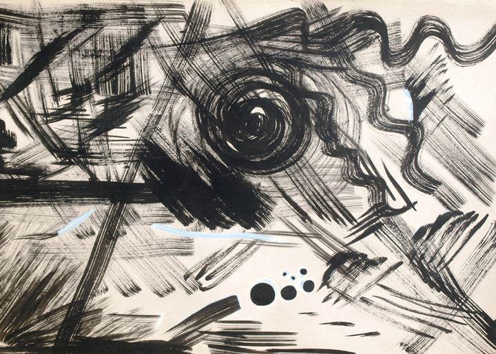 Storm-7 - Gagan's Art