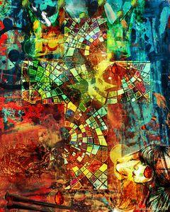Mosaic Redemption