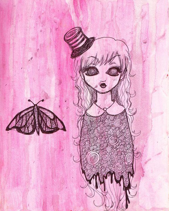 Almost Alice - Onryōuji