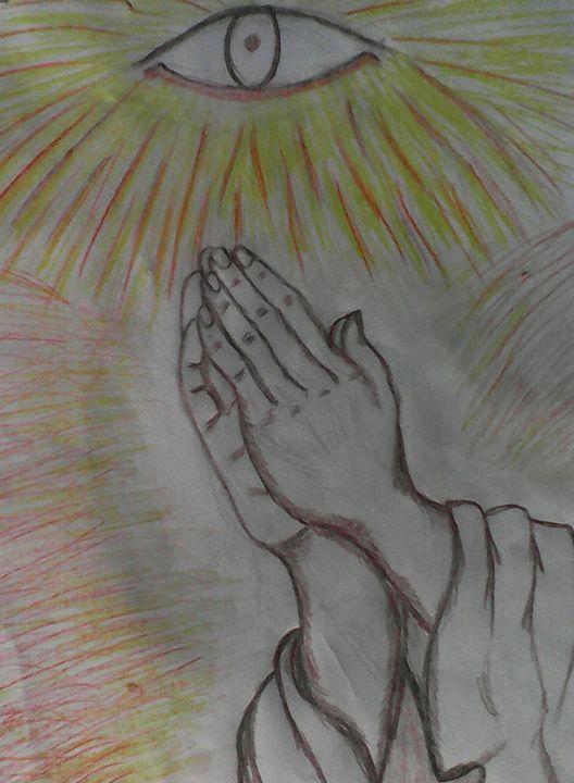 Prayerful - Ranchos creates
