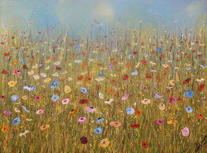 Field o' Flowers
