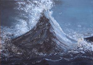 Wave Storm