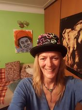 Janet Herr of BlueButternut
