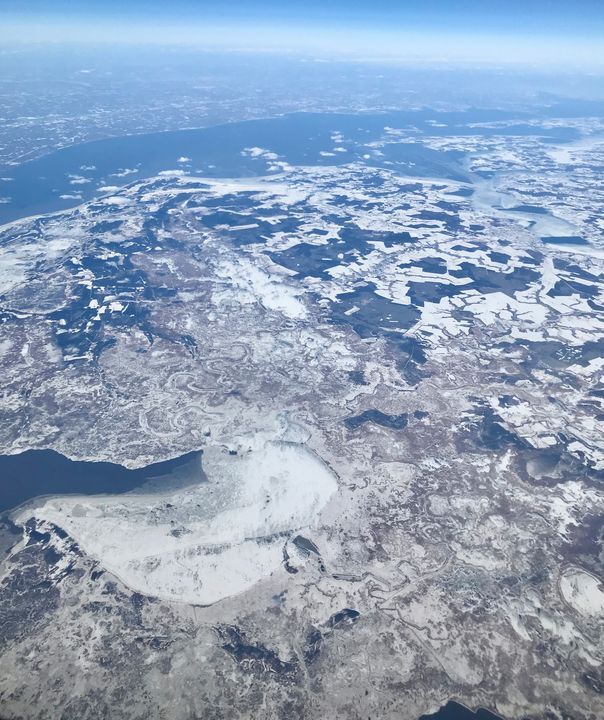 The Frozen Coast - RMB Photography