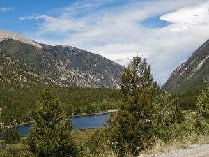 Colorado Overlook Beauty