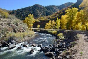 Autumn in Colorado - RMB Photography