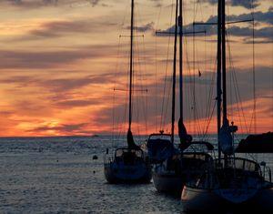 A Cape Ann Sunrise - RMB Photography
