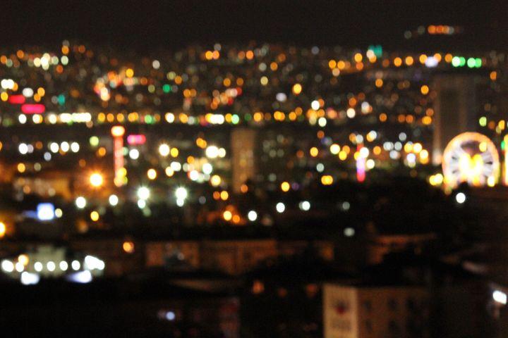A bloory Ankara - Me Myself and I