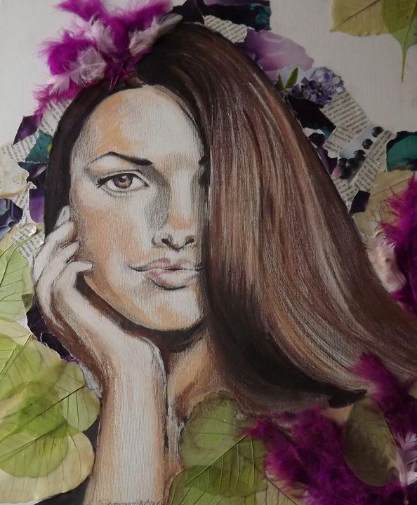 Beauty - Ferenczi Blanka