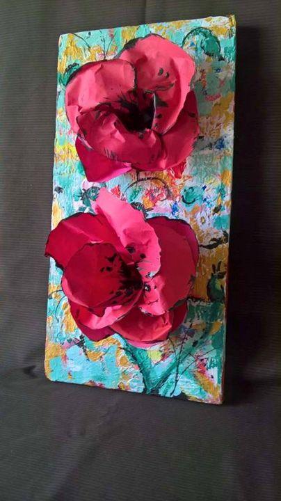 Poppies - Ferenczi Blanka