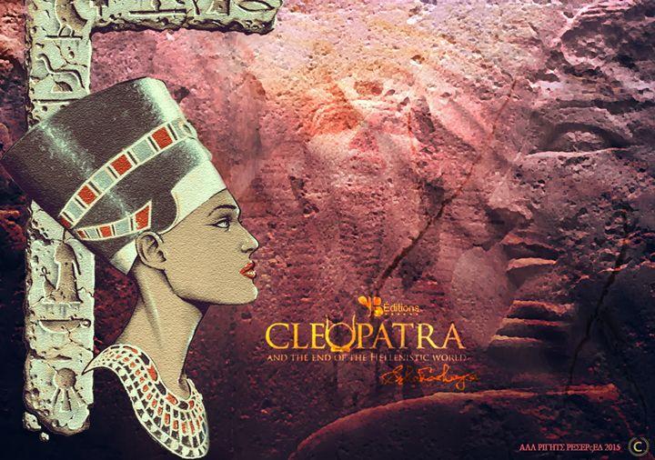 Cleopatra - Sanchari Bhattacharya