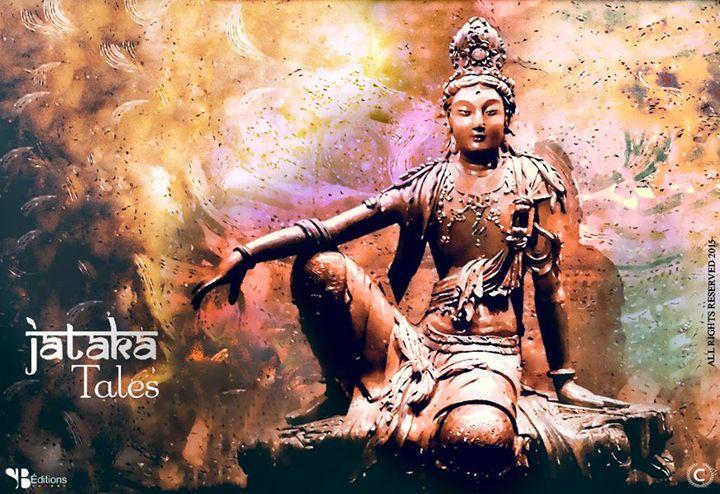 Buddha - Sanchari Bhattacharya