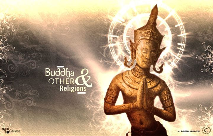 Gautam Buddha - Sanchari Bhattacharya