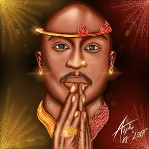 BALANCE OF GOOD AND EVIL (2PAC)