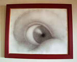 """EYE"" / ""OJO"" - SPECIAL SALE!"