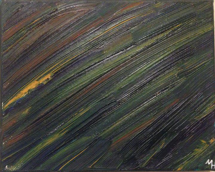 Oil Painting - Megan Hoghaug Artworks