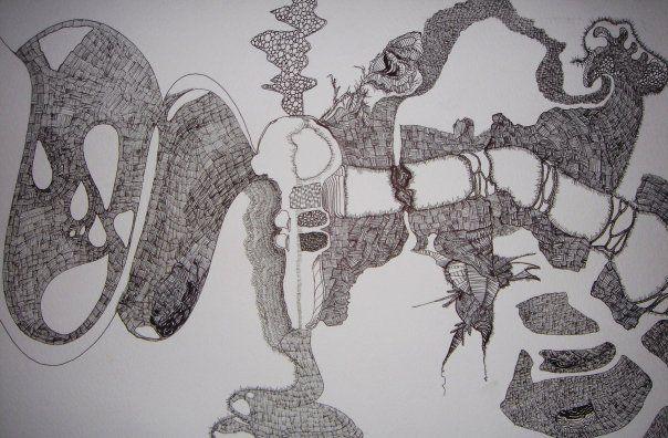Prediagnosis: Waves of Creativity - Charles Lees Gallery