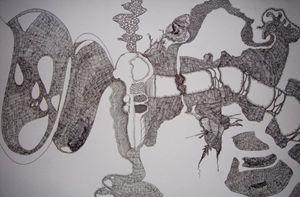 Prediagnosis: Waves of Creativity