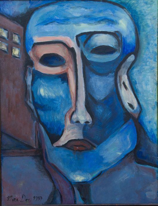 autoportrait 1 - NeMo