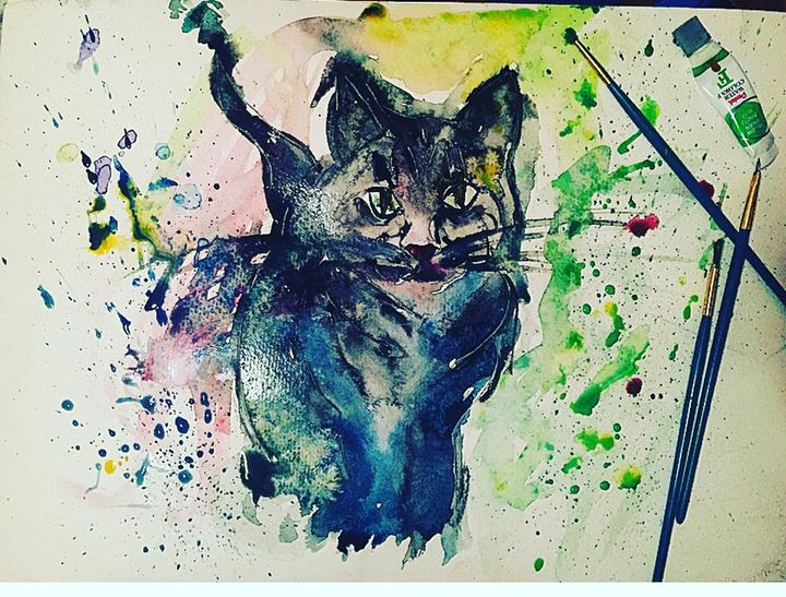 Cat Facts - Melis G.