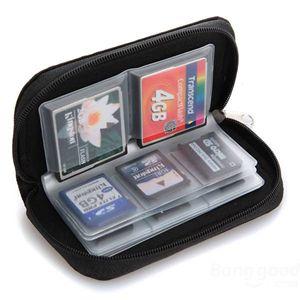 memory card wallet - Miss B.
