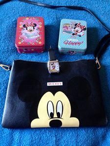 Disney set - Miss B.