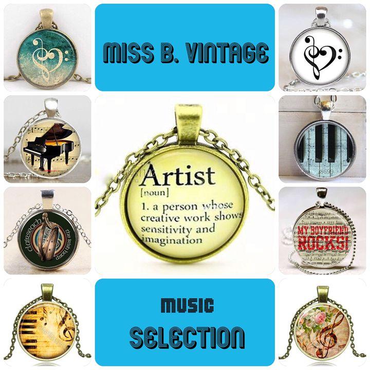 music - Miss B.