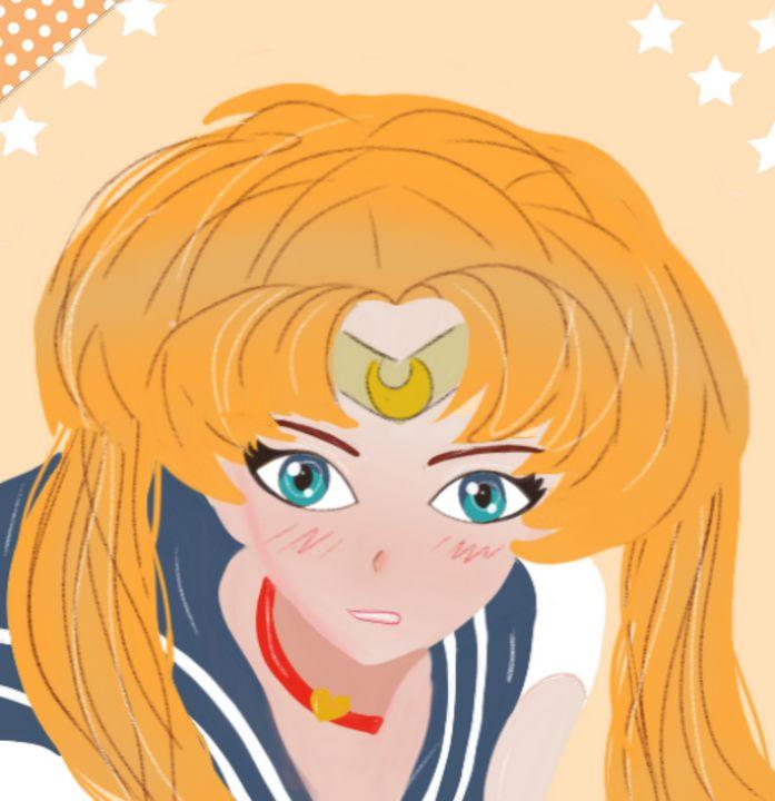 Sailor Moon - Mind*N*Mood