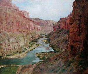 """Grand Canyon"""