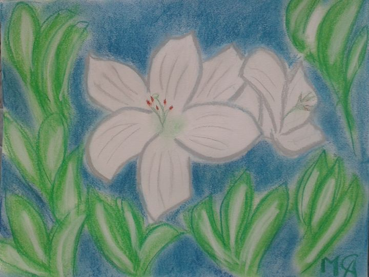 Lily of the valley -  Arguellobcristina