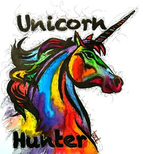 Unicorn Hunter