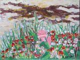 37. Seaweed, Flowers