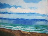 31. Ocean Storm