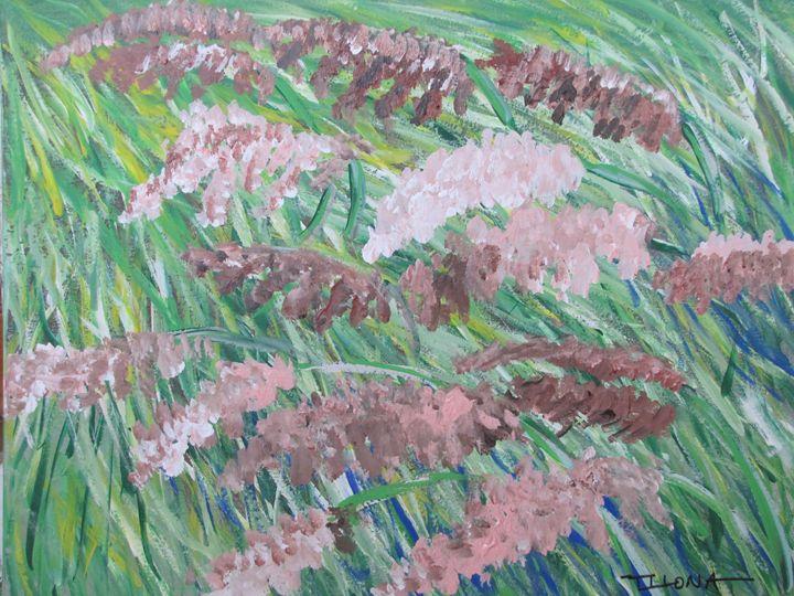 51. Wild Grass - ibenzel