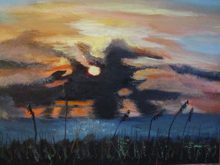 62. Early Dark Rise - ibenzel