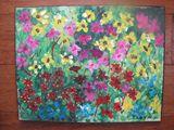12. Wild Dune Flowers