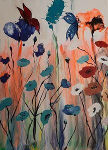 Buterflies - HafnerDekoArt