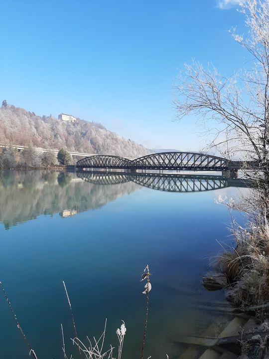 The Bridge - HafnerDekoArt