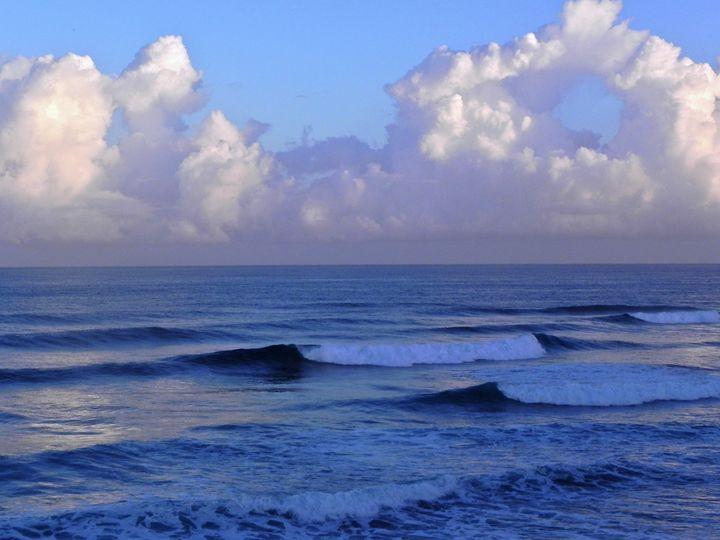 I Dream Of Blue - Apachula