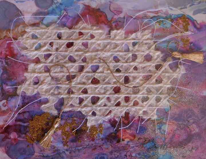 Unbroken - La Marr Kramer's Fine Art Gallery