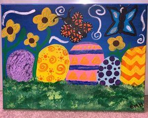 Colorful Kids Art