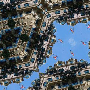 DC Kaleidoscope - Maria Keady at Through the Lens of MTK