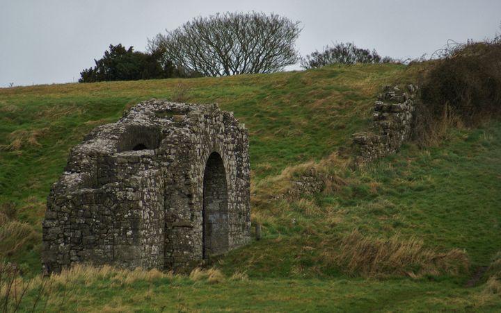 Trim Castle walls - Maria Keady at Through the Lens of MTK