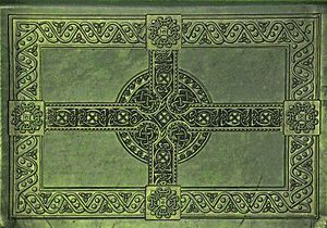 Celtic Knotwork - Maria Keady at Through the Lens of MTK
