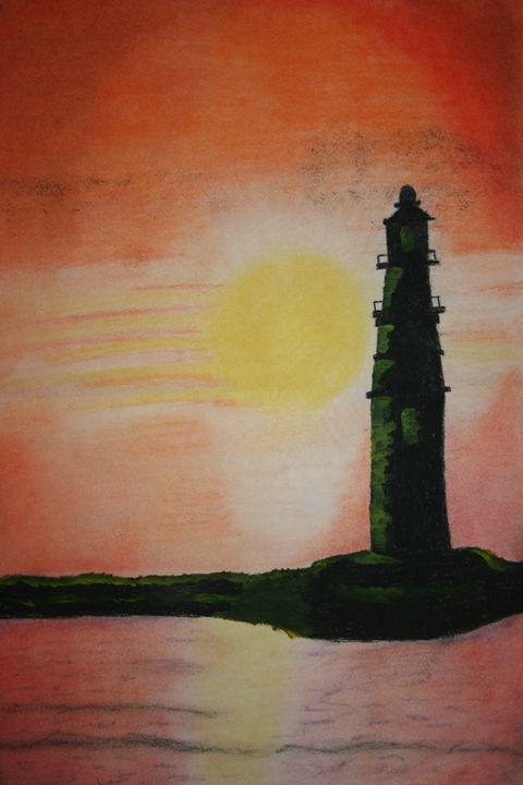 Lighthouse - BSparks