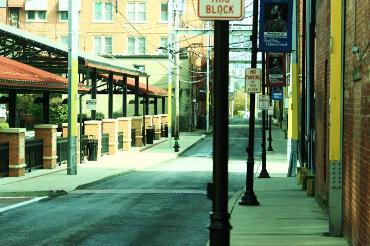 Clarksburg - BSparks