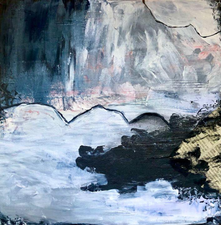 Storms - Charles James Fine Art